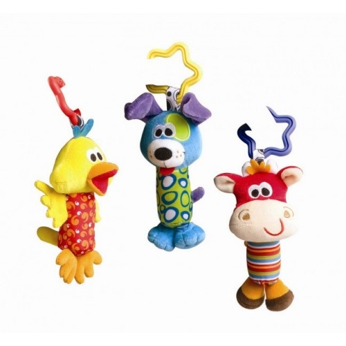 Playgro Rangle Trio
