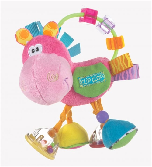 Playgro Clopette Rangle